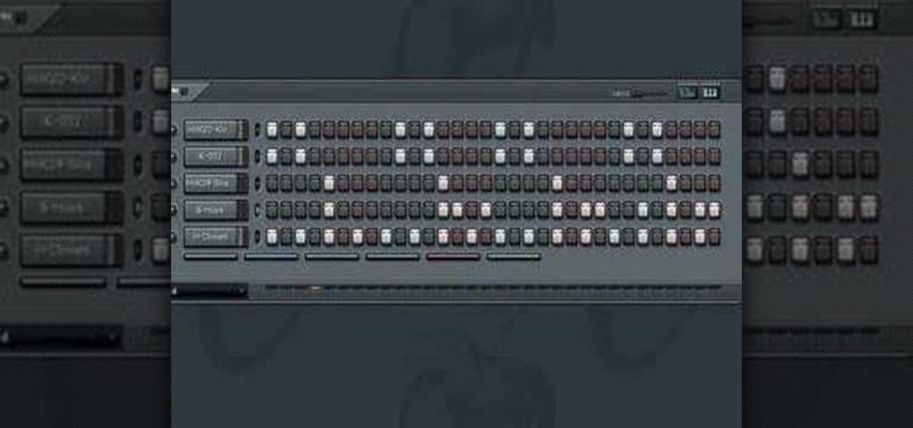 FL Studio — FL Studio « FL Studio :: WonderHowTo
