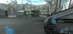 "Earn the ""Crowd Control"" achievement in firefight in Halo: Reach for Xbox 360"