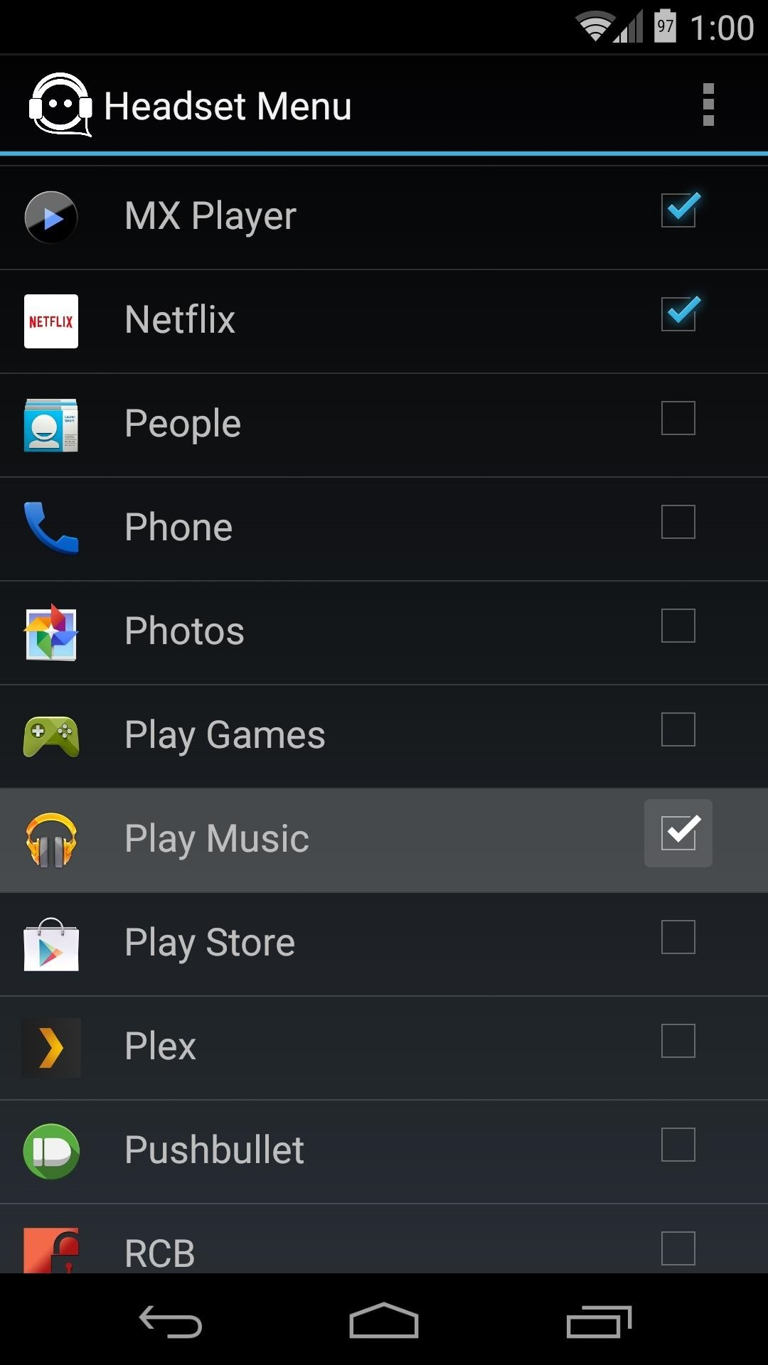 Get Instant Access to Your Favorite Media Apps on Android When You Connect Your Headphones