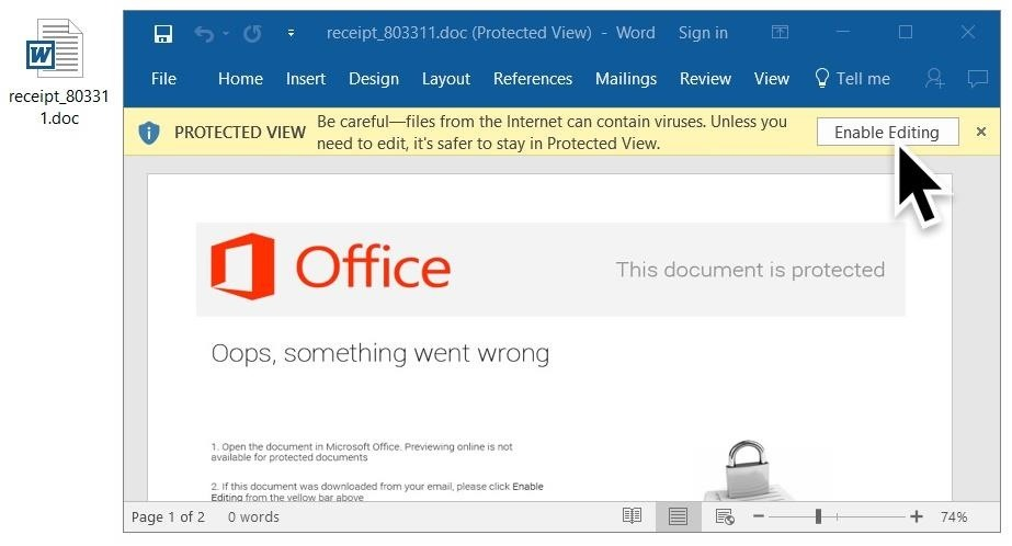 How to Exploit DDE in Microsoft Office & Defend Against DDE-Based Attacks