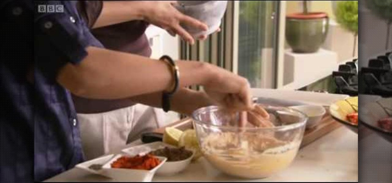 How to make indian chicken tikka tandoori with the bbc poultry how to make indian chicken tikka tandoori with the bbc poultry wonderhowto forumfinder Gallery