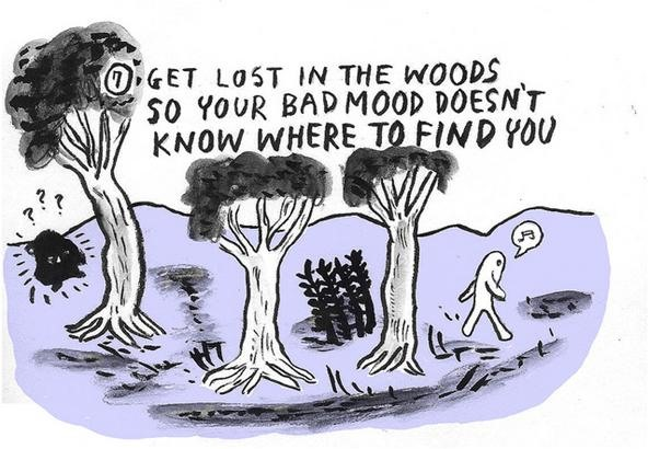 10 Ways To Get Rid Of A Bad Mood Meet Our New Howto