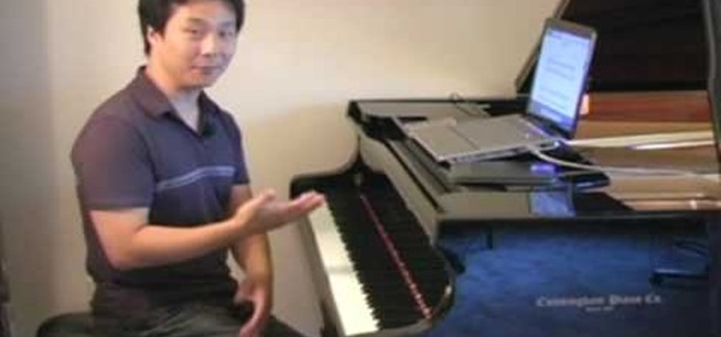 how to play the star wars theme song on the piano piano keyboard wonderhowto