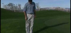 Understand a basic golf swing