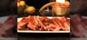 Oven-cook beef brisket