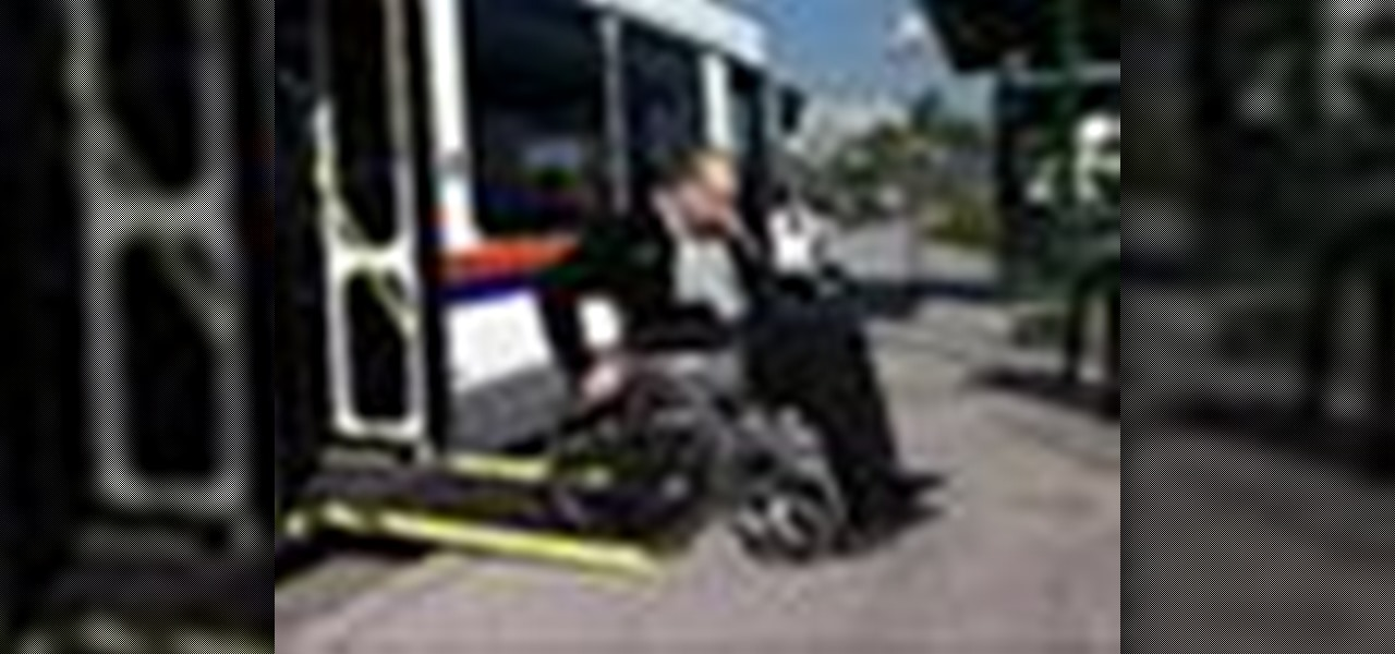 How to Board an Orange County Transit Authority (OCTA) bus in a ...
