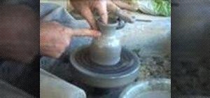 Make a goblet