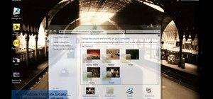 Get a Windows 98 theme on Windows 7