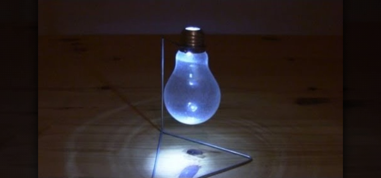 how to replace christmas light bulb