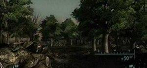 Modify Fallout 3 saves using Complicator save editor