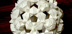 Paper Plate Geometry