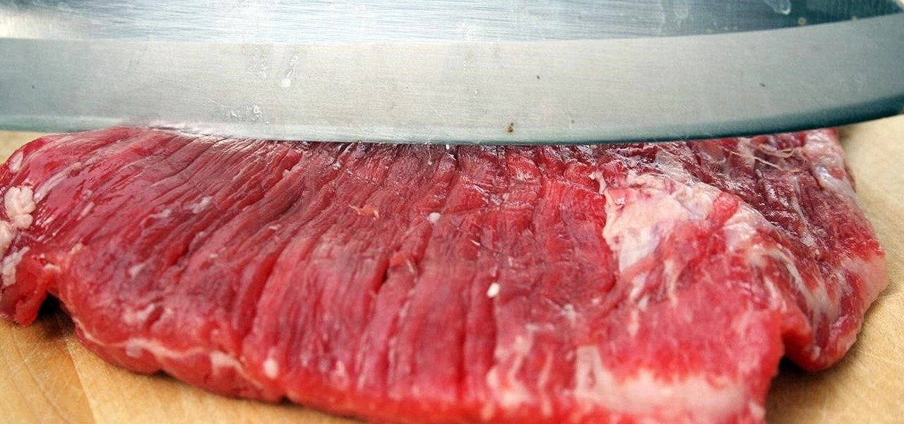 The Essential Secrets for Perfectly Slicing Meat