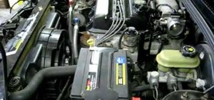 Measure clutch fork pedal travel in a Saturn S series