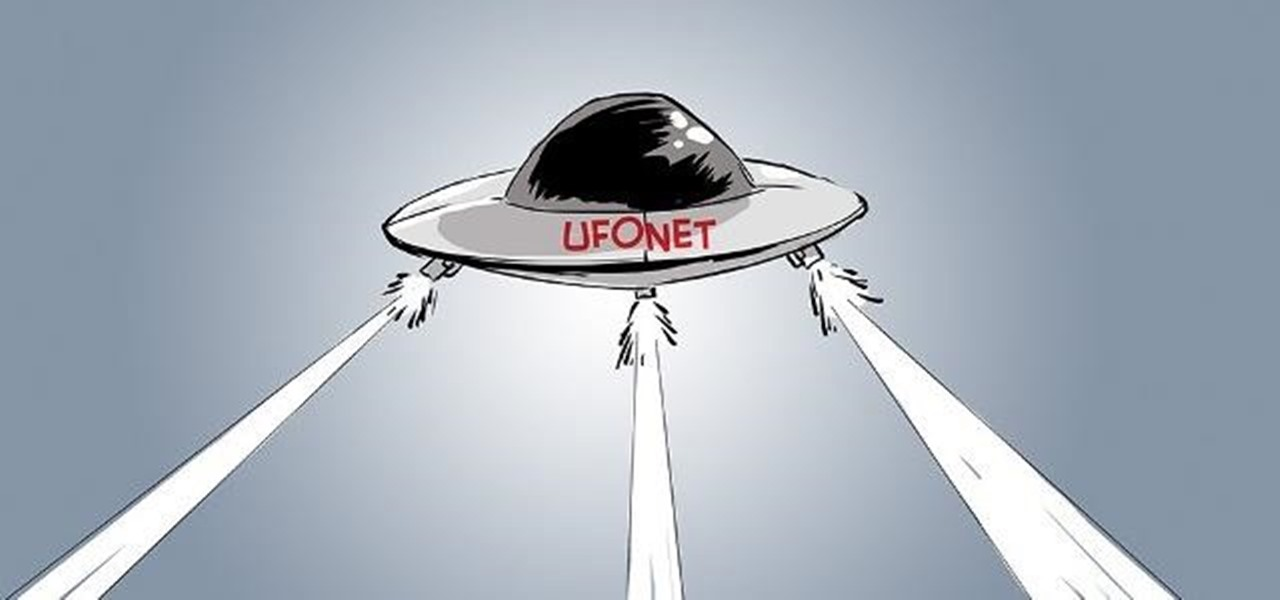 How to Use UFONet
