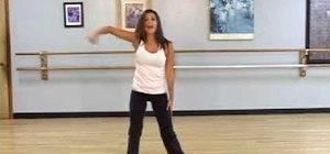 Dance to Gwen Stefani's 'Wind It Up'
