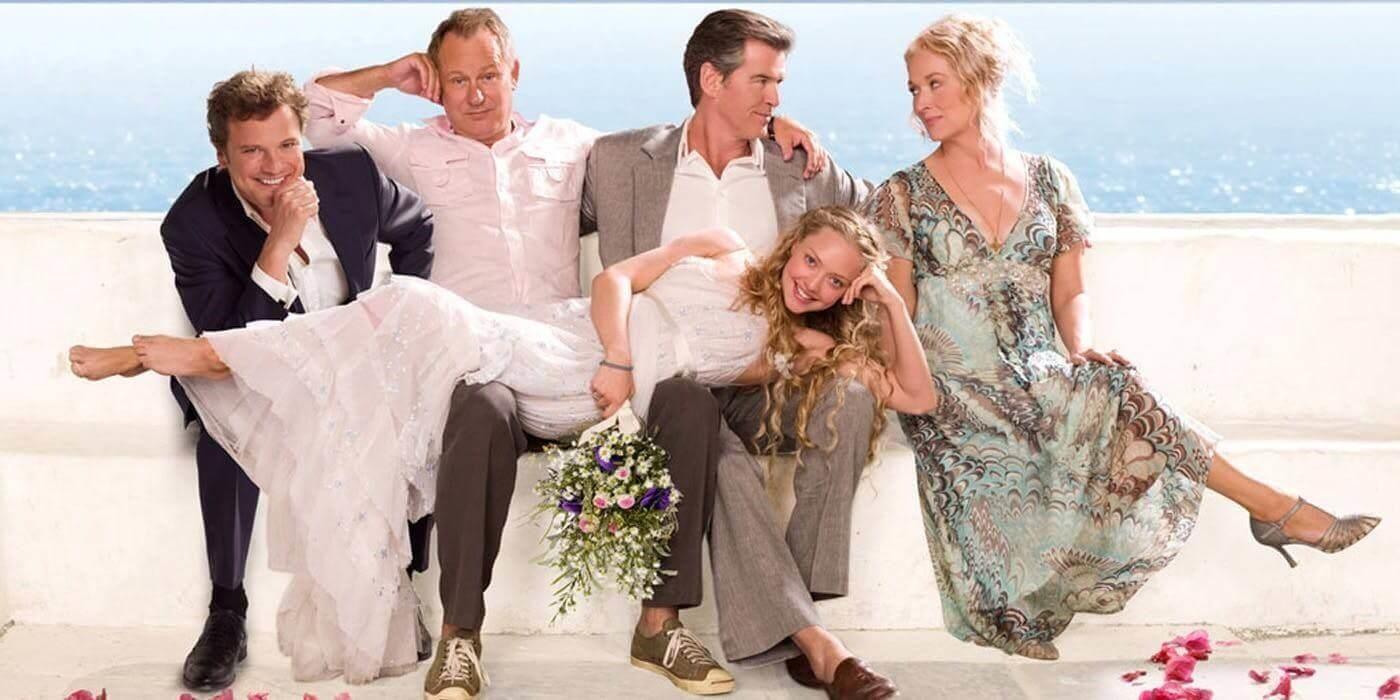 Mamma Mia! Here We Go Again Full Movie Online Free Watch