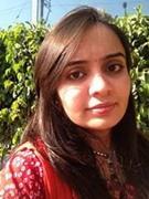 Priyanka Rajpara