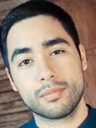 Aaron Garcia