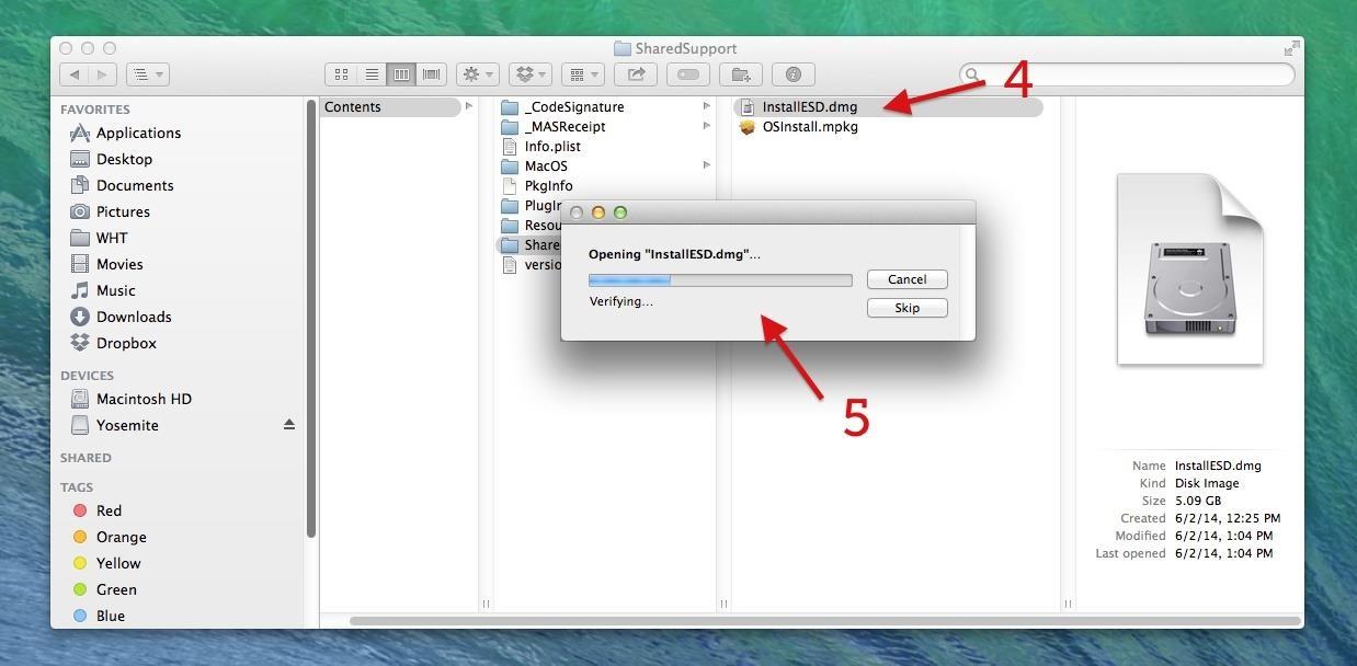 Properly Install Mac Yosemite OS X 11 3 On Windows with VirtualBox