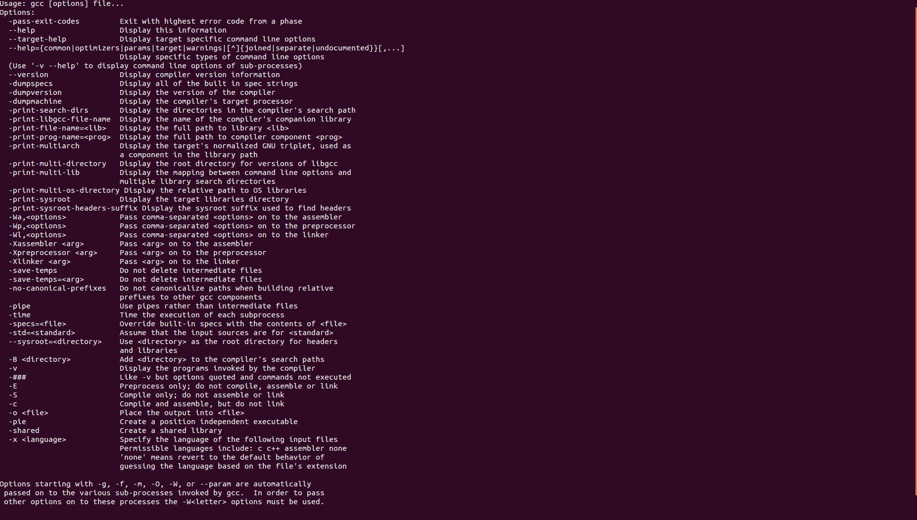 С/С++ программирование для хакеров: Часть 1 (Введение)