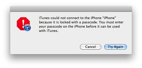 how to delete things from a device on itunes