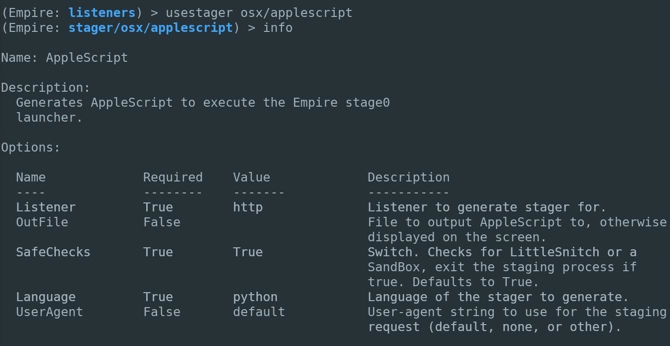 Hacking macOS: How to Create a Fake PDF Trojan with AppleScript