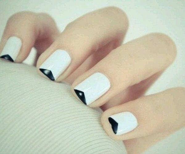 What to tell your manicure?