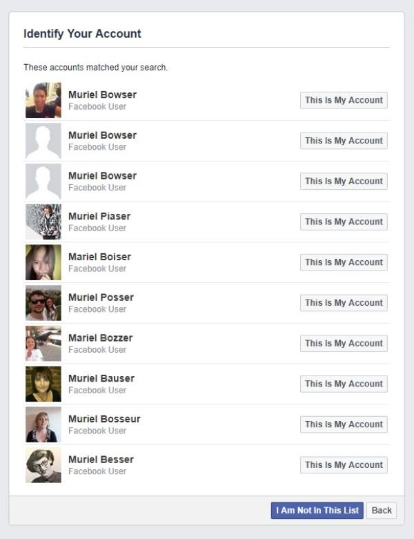 how to delete facebook account mobile number