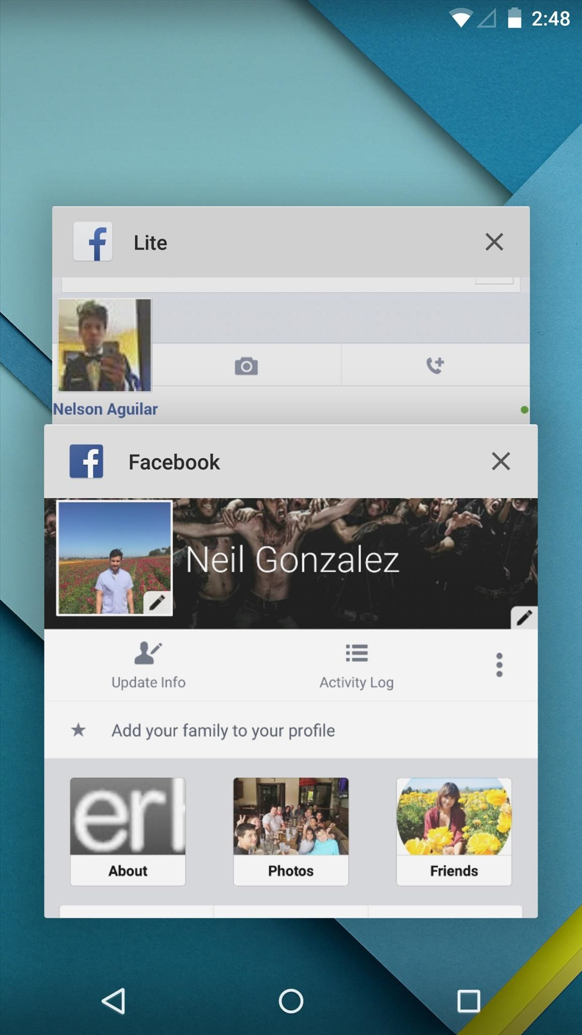 how to create a facebook account for my company